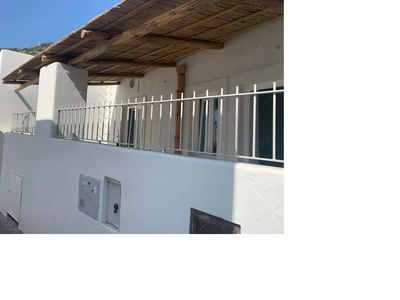 Photo for NEW APARTMENT IN THE CENTER OF PANAREA