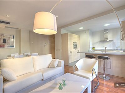 Photo for Friendly Rentals The Schubert I Apartment in Valencia