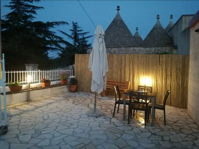 Photo for Villa rental - Cisternino (BR)