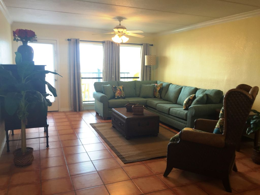Gorgeous Three Bedroom Condo In Saida Towers South Padre Island Texas Gulf Coast Region Texas