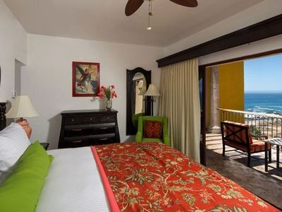 Photo for Luxury Two Bedroom Suite in Cabo San Lucas #6