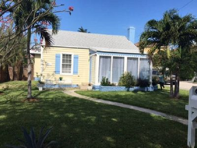 Photo for 4BR House Vacation Rental in Lake Worth, Florida