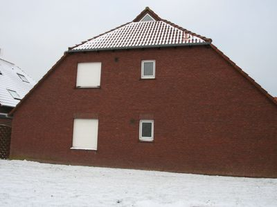 Photo for Apartment Teetied  in Norddeich, North Sea - 2 persons, 1 bedroom
