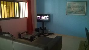 Photo for 2BR Villa Vacation Rental in lomé