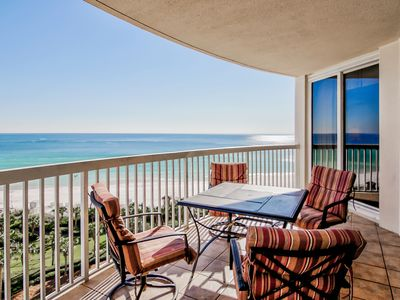 Photo for 20% OFF SPRING DATES ALREADY REFLECTED IN RATES! AWESOME GULF VIEWS