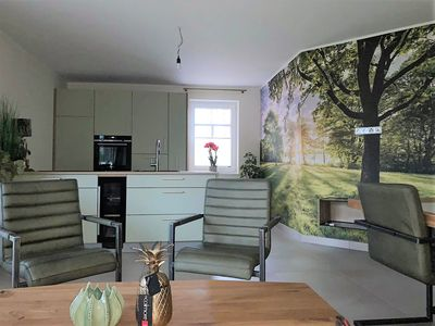 Photo for Luxury holiday apartment for 4 people