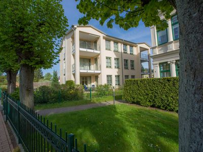 Photo for Apartment Dreger - Villa Goethe