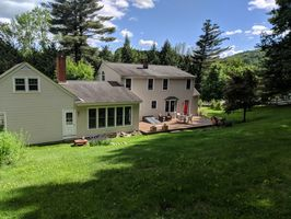 Photo for 4BR House Vacation Rental in Williamstown, Massachusetts