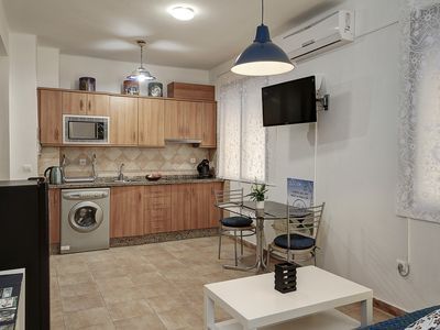 Photo for ByC Apartments, Realejo, Free Parking.