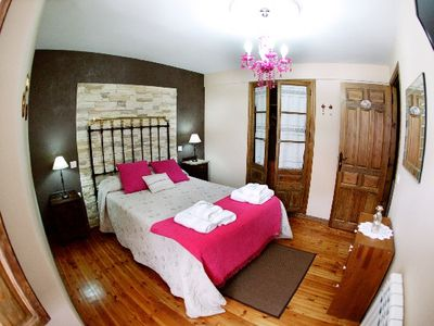 Photo for Self catering Balaada de la Molinera for 6 people