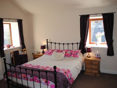 Photo for 1 Bed Romantic Self Catering Cottage on a Working Yorkshire Farm