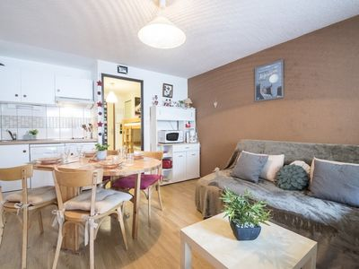 Photo for RENTAL APARTMENT SAINT LARY SOULAN / STUDIO COIN NIGHT / 4 PEOPLE