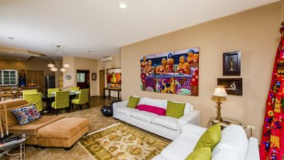 Photo for Centric Apartment 2 bedr. Great Location