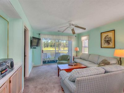 Photo for Amazing Golf Course View! Washer/Dryer & FREE WiFi