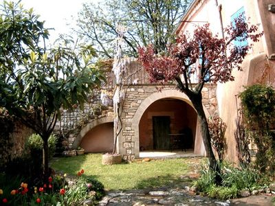 Photo for traditional house in Saint-Victor Oules