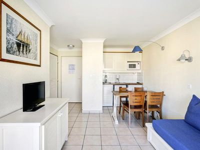 Photo for Residence Bleu Marine - Maeva Individual - 2 Rooms 4 People Comfort