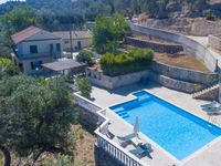 A lovely villa with loads of outdoor space and a magnificent pool.   The views are excellent an...
