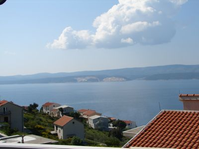 Photo for Apartment VP  A5(3)  - Stanici, Riviera Omis, Croatia