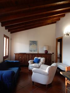 Photo for Holiday apartment Salò for 4 - 5 persons with 2 bedrooms - Holiday apartment