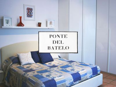 Photo for 2BR House Vacation Rental in Venezia, Veneto