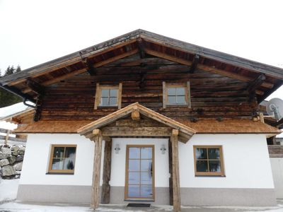 Photo for Vacation home Ferienhaus (SLB400) in Saalbach-Hinterglemm - 10 persons, 5 bedrooms