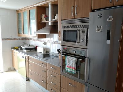 Photo for Ideal apartment in El Palmar