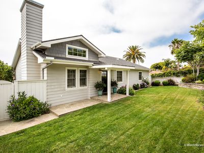 Photo for Beautiful Leucadia Beach Vacation Home