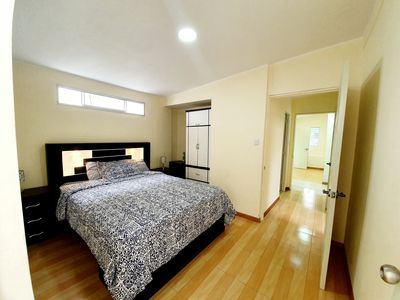 Photo for Eral Apartments Orrantia 3, charming home and close to the beach