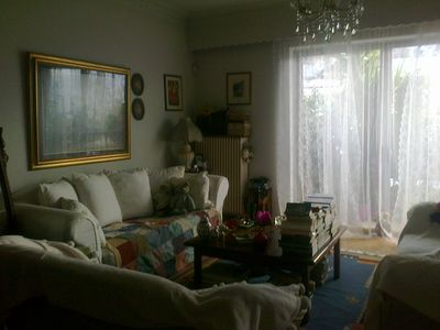 Photo for Luxurious top floor flat
