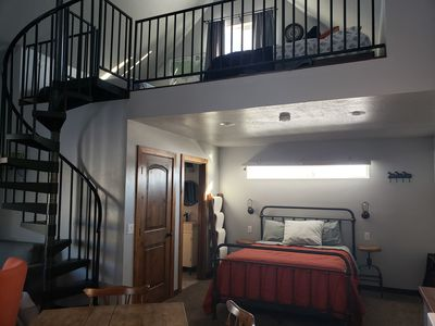 Photo for Sleeps 5 - Modern Country Cabin - Minutes from Bryce Canyon