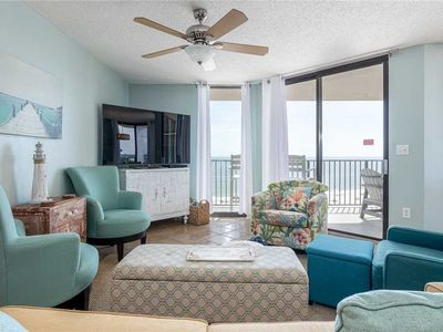 Photo for Phoenix V 601: 3 BR / 2 BA condo in Orange Beach, Sleeps 12