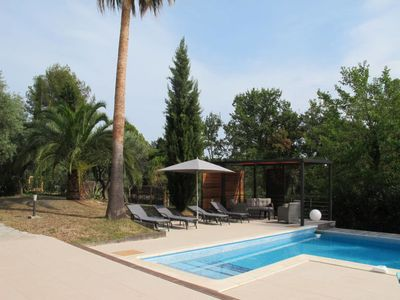 Photo for Vacation home Micocoulier (BEF135) in Bagnols en Forêt - 8 persons, 4 bedrooms