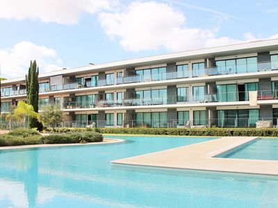 Photo for Residence Golf Club, pool view & tennis apartment