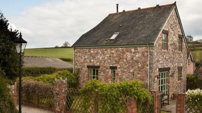 Photo for Hameldown Luxury 4 Bedroom Holiday Cottage in South Devon