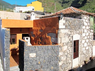 Photo for Vacation home Igueste de Candelaria (CND120) in Candelaria - 3 persons, 1 bedrooms