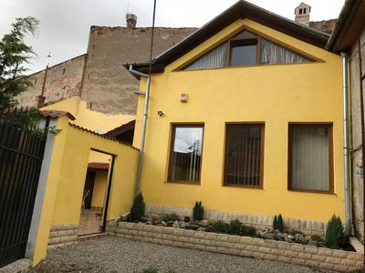 Photo for Holiday cottage Sibiu for 2 - 6 people with 2 bedrooms - Holiday home