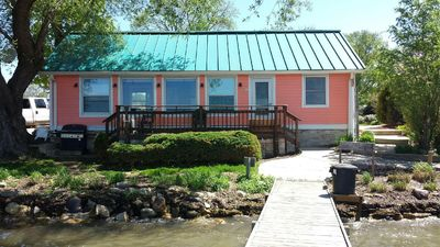 Photo for Fully Handicap Accessible Lakefront Vacation Home