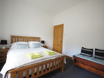 Photo for Drymen Holiday let, self catering