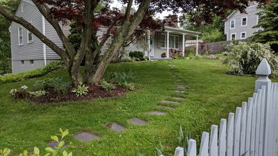 Photo for NEW LISTING ♥ Guilford Shoreline Cottage; Birder's Paradise