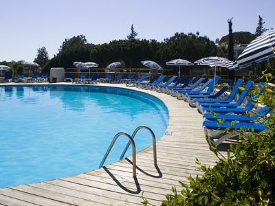 Photo for Fantastic T2 with pools, wifi and air conditioning
