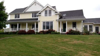 VRBO - Bed And Breakfast Offering Country Living In The Pristine Loess Hills !!!