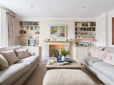 Photo for Ifield Road X - luxury 2 bedrooms serviced apartment - Travel Keys