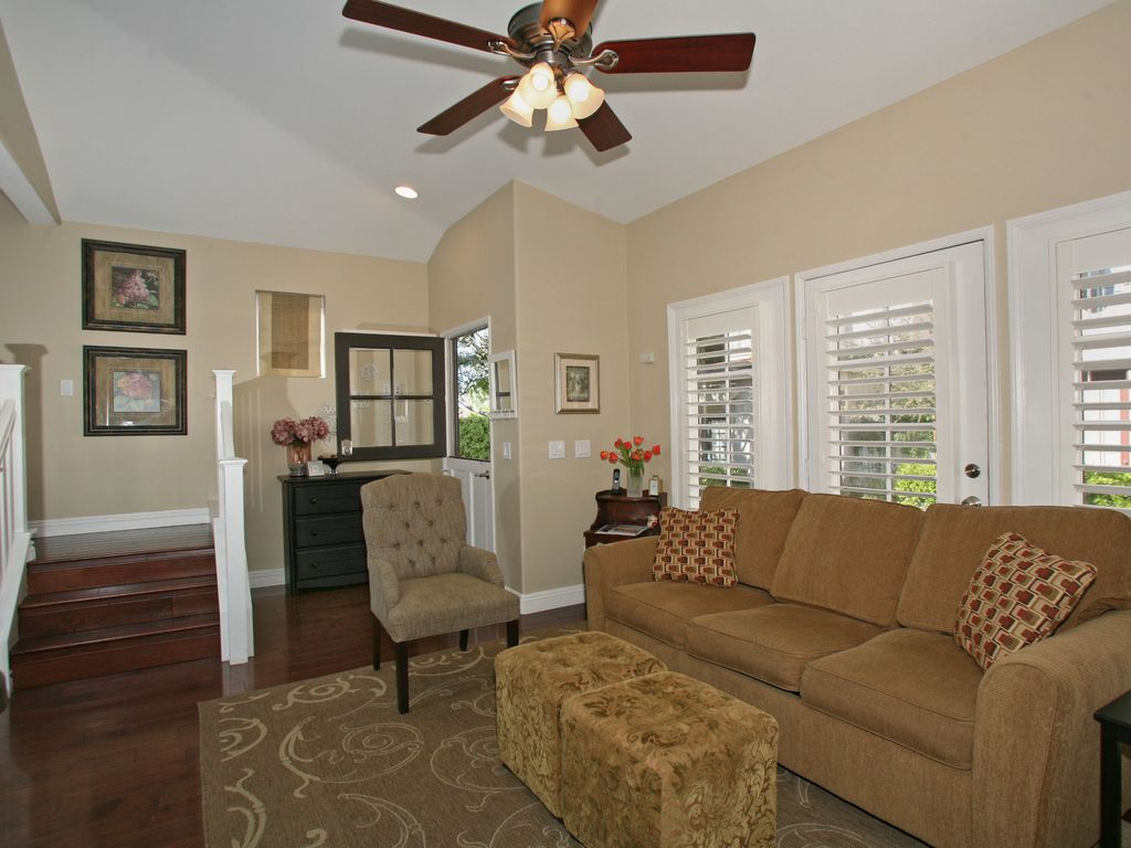 Wonderful 2 Bedroom Home Perfect For Socal Vacations Or Corporate Housing Irvine Orange