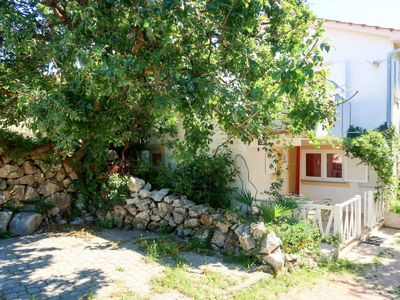 Photo for Vacation home Margareta (PUT100) in Krk/Punat - 5 persons, 2 bedrooms