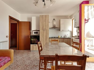 Photo for 1BR Apartment Vacation Rental in Lemna, Como