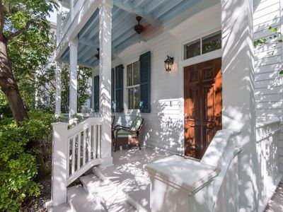 Photo for Beautiful Old Town Key West Home
