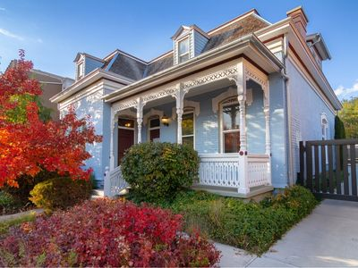 Photo for Beautiful Historic Home in the Avenues