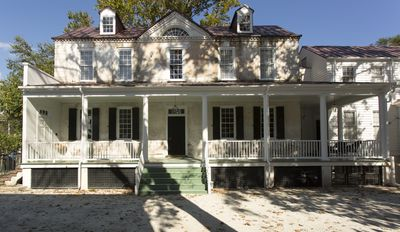 Photo for 9BR House Vacation Rental in Charleston, South Carolina