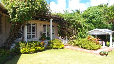 Photo for Garden Delight Classic is conveniently located in Rodney Bay!