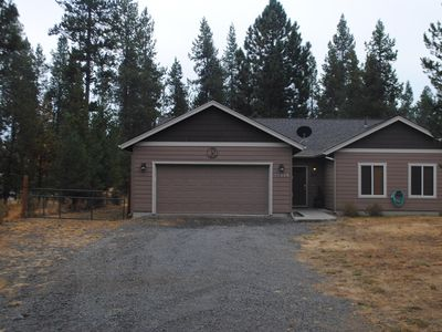 Photo for Cozy Retreat Great for Families, Pet Friendly, Quick Drive to Mt. Bachelor